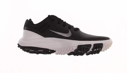 New Womens Golf Shoes Nike FI Impact 2 Medium 7 Black/White 776093-002 MSRP $170