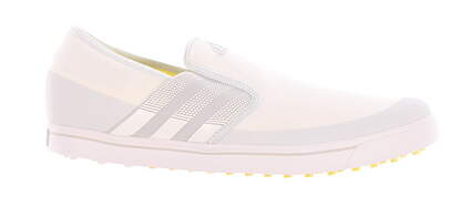 New Womens Golf Shoes Adidas Adicross SL Medium 9.5 White MSRP $60 Q44545