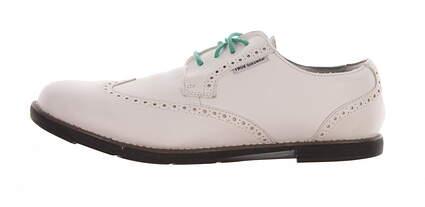 New Mens Golf Shoe True Linkswear Vegas Medium 11.5 Black MSRP $230 V1-0001-115