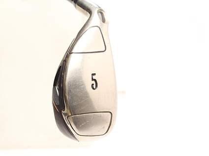 Tour Issue Callaway FT i-Brid Single Iron 5 Iron Callaway FT i-Brid Iron GRPH Graphite Regular Left Handed 38.25 in