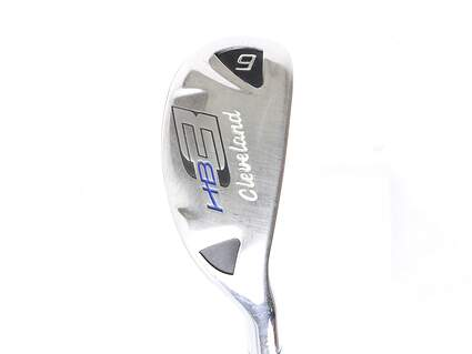 Cleveland HB Womens Hybrid 6 Hybrid Cleveland Action Ultralite Hyb Graphite Senior Right Handed 38.25 in
