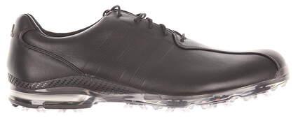 New Mens Golf Shoes Adidas Adipure TP Medium 11 Black MSRP $250 Q44674