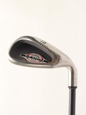 Callaway 2002 Big Bertha Single Iron Pitching Wedge PW Callaway RCH 75i Graphite Stiff Right Handed 35.5 in