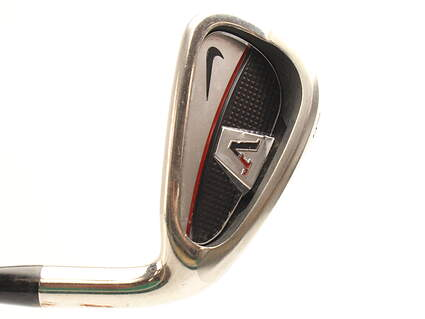 Nike Victory Red Cavity Back Single Iron 5 Iron Nike Golf Graphite Shaft Graphite Ladies Right Handed 37 in