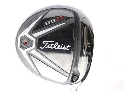 Titleist 915 D2 Driver 12* Mitsubishi Diamana M+ Red 40 Graphite Ladies Right Handed 45 in