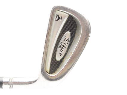 Titleist DCI 762 Single Iron 4 Iron True Temper Dynamic Gold S300 Steel Stiff Right Handed 38.25 in