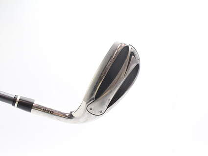 Nike Slingshot OSS Wedge Gap GW Nike Diamana Slingshot Graphite Regular Right Handed 35.75 in