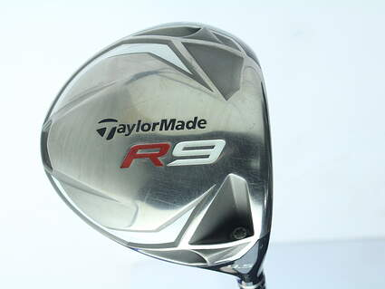 TaylorMade R9 TP Driver 9.5* TM Fubuki TP 73 Graphite Stiff Right Handed 44.25 in