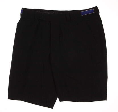 New Mens Zero Restriction Packable Waterproof Golf Shorts Size X-Large XL Black MSRP $125 RP419 002