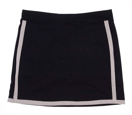 New Womens Ralph Lauren Golf Skort Size X-Large XL Navy Blue MSRP $98