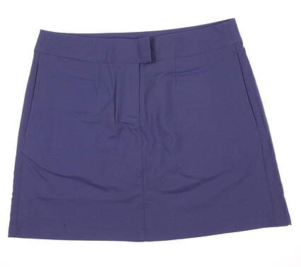 New Womens Puma Golf dryCell Solid Tech Skort Size 10 Blue MSRP $65 568369 11
