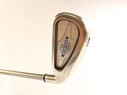 Callaway X-14 Single Iron 5 Iron Callaway Steelhead X-14 Graphite Senior Right Handed 38 in