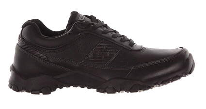 New Mens Golf Shoe Ogio City Turf 9 Black MSRP $120 M15186-9.038