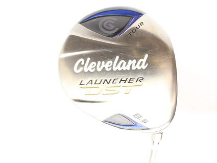 Cleveland Launcher DST Tour Driver 8.5* Aldila RIP Alpha 60 Graphite Stiff Right Handed 45.25 in