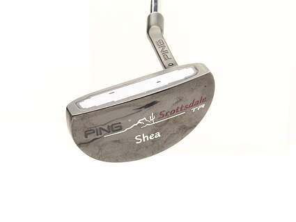 Ping Scottsdale Shea Putter Steel Right Handed Black Dot 35 in