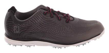 New Womens Golf Shoe Footjoy emPOWER Medium 6.5 Black MSRP $120
