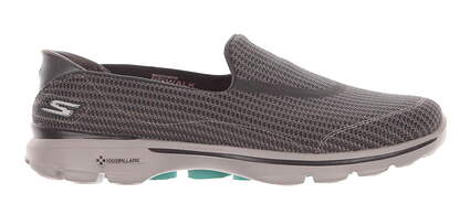 New Womens Shoe Sketchers GOwalk 3 10 Gray MSRP $65 13980