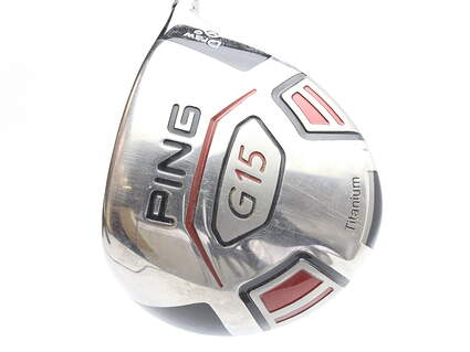 Ping G15 Draw Driver 9* Ping TFC 149D Graphite Regular Right Handed 45.5 in