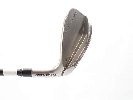 TaylorMade Rocketbladez HL Wedge Gap GW 50* TM RocketFuel 65 Graphite Graphite Regular Right Handed 35.75 in