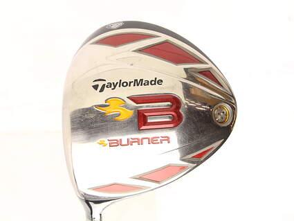 TaylorMade 2009 Burner TP Driver 10.5* TM Fujikura Reax TP 65 Graphite Regular Left Handed 45.5 in