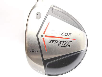 Titleist 907 D2 Driver 9.5* Grafalloy ProLaunch Red Graphite Regular Right Handed 45.5 in