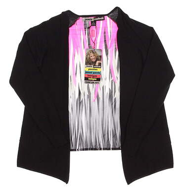 New Womens Jamie Sadock Summer Sweater X-Small XS Enchantress MSRP $120