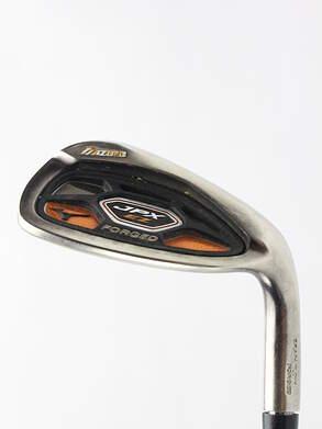 Mizuno JPX EZ Forged Wedge Gap GW True Temper Dynamic Gold R300 Steel Regular Right Handed 35.5 in