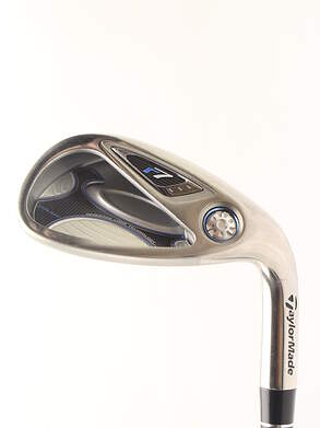 TaylorMade R7 Draw Wedge Sand SW TM Reax 45 Graphite Ladies Right Handed 37.75 in