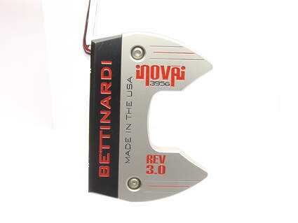 Bettinardi 2016 Inovai 3.0 Counterbalance Putter Steel Right Handed 38 in