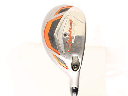 Cobra AMP Hybrid 3 Hybrid 19* Grafalloy prolaunch blue Graphite Regular Right Handed 40.25 in