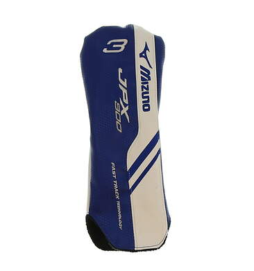 Mizuno 2016 JPX 900 3 Fairway Wood Headcover Blue/White