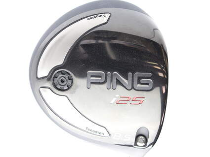 Ping I25 Driver 8.5* Ping PWR 75 Graphite Tour Stiff Right Handed 45.25 in