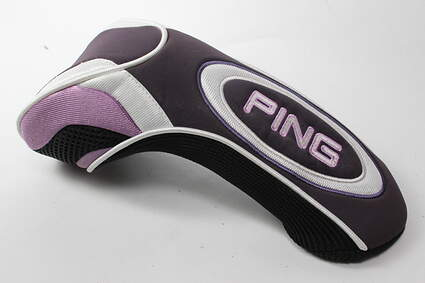 Ping Rhapsody Fairway 7 Wood Headcover Head Cover Golf