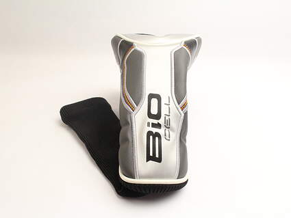 Cobra 2013 Bio Cell Driver Headcover Silver/Grey/Black