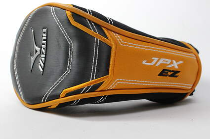 Mizuno JPX EZ 2 16° Hybrid Headcover HC Head Cover Orange and Black