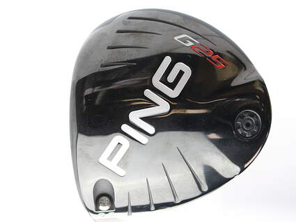 Ping G25 Driver 9.5* Ping TFC 189D Graphite Stiff Left Handed 45.75 in