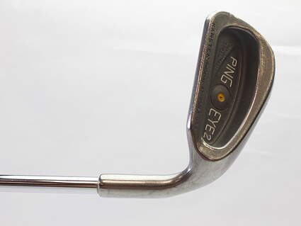 Ping Eye 2 Single Iron 8 Iron Ping ZZ Lite Steel Regular Right Handed 35 in