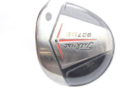 Titleist 907 D2 Driver 9.5* Aldila VS Proto 65 Graphite Stiff Right Handed 45 in