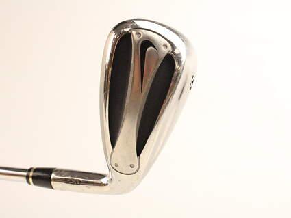 Nike Slingshot OSS Wedge Gap GW True Temper Speed Step Steel Stiff Right Handed 37.25 in