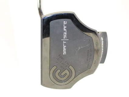 Cleveland Smart Square Center Shaft Putter Steel Right Handed 35 in