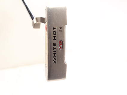 Odyssey White Hot XG 6 Putter Steel Right Handed 35 in