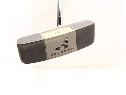 Never Compromise Sub 30 S2 Putter Steel Right Handed 32.5 in