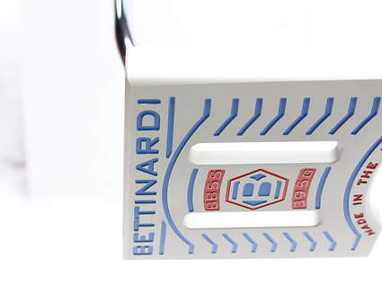 Bettinardi 2014 BB55 Counterbalance Putter Steel Left Handed 38.25 in