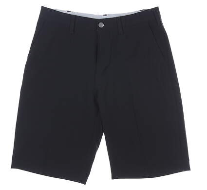 New Mens Adidas Golf Ultimate Shorts Size 30 Black MSRP $65 AE4196