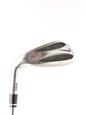 Nike Slingshot OSS Wedge Gap GW True Temper Slingshot Steel Regular Left Handed 35.5 in