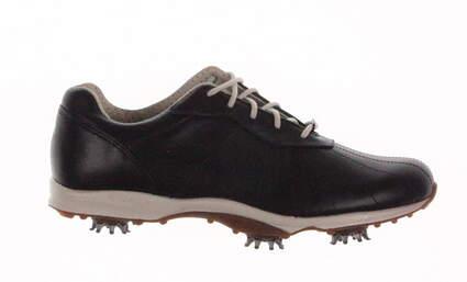 New Womens Golf Shoes Footjoy emBody Medium 10 Navy Blue 96102 MSRP $130