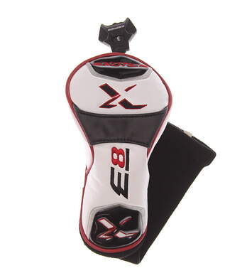 Tour Edge Exotics E8 Fairway Wood Headcover