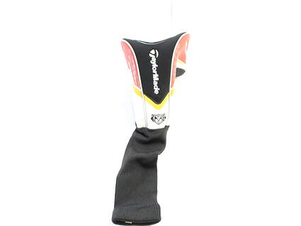 TaylorMade 2009 Burner TP Driver Headcover Golf