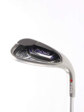 Ping Serene Wedge Lob LW Ping ULT 210 Ladies Lite Graphite Ladies Right Handed Red dot 34.5 in