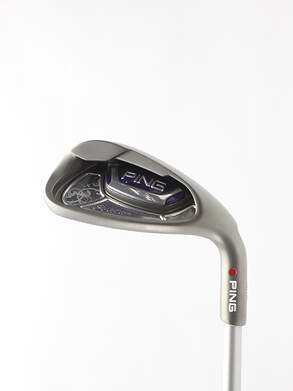 Ping Serene Wedge Sand SW Ping ULT 210 Ladies Lite Graphite Ladies Right Handed Red dot 35 in